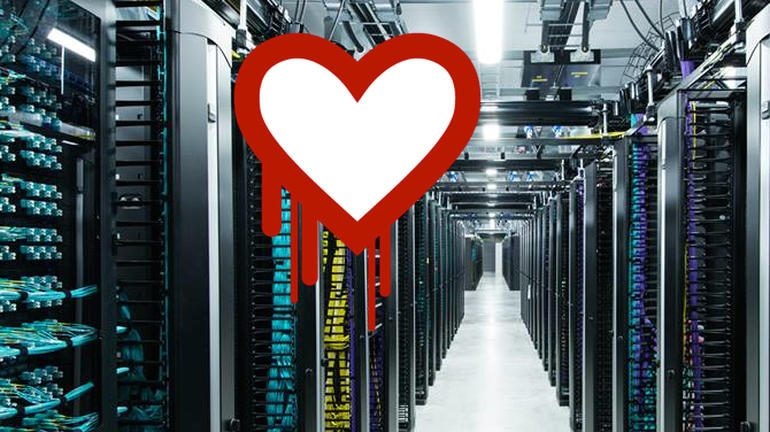 Talkin39 Cloud readers believe the NSA had prior knowledge of the Heartbleed security flaw
