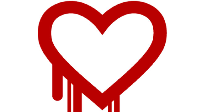 Cybercriminals are using quotHeartbleedquot an OpenSSL Web server security flaw to access credit card information emails and passwords stored in the cloud