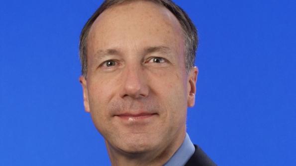 BSA President and CEO Robert Holleyman