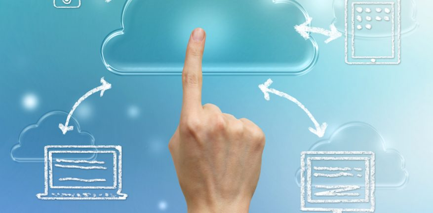 TC readers believe hybrid cloud computing this year will play a major role in many SMBs