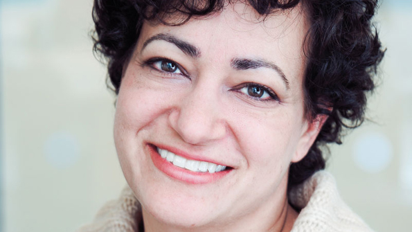 Jane Silber CEO of Canonical