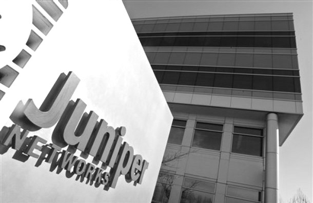 Juniper to Let Go 500 Workers, Pare Business