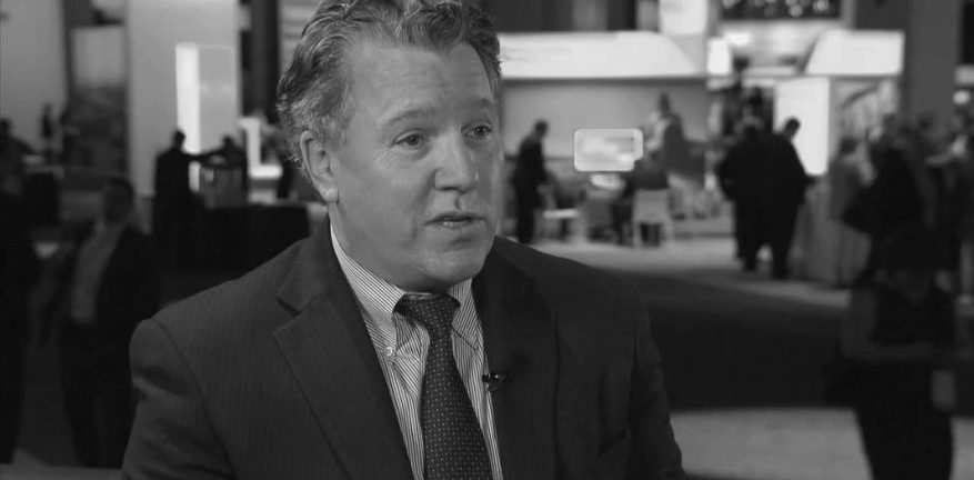 SAP Channel Chief Kevin Gilroy says SAP is a proactive predictable and positive channel company