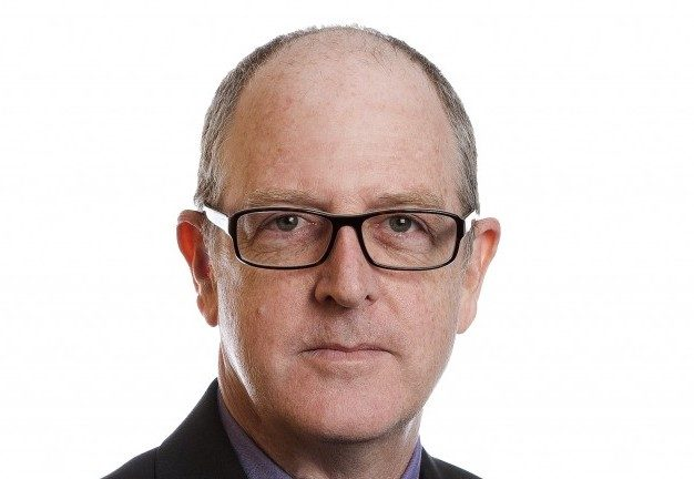 Kevin Haley Director of Symantec Security Response