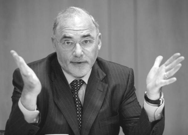 HP settles shareholder lawsuit from former chief Leo Apotheker39s era