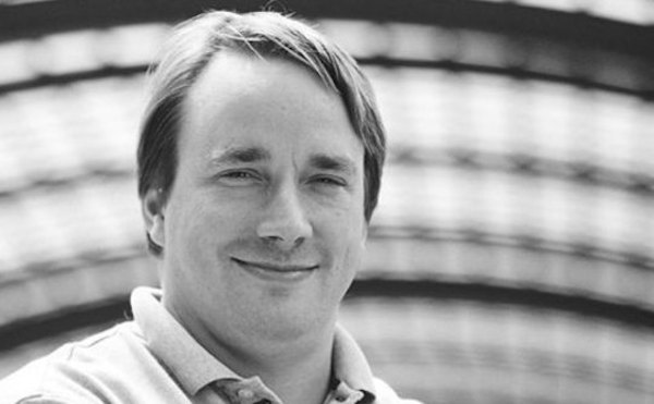 Linus Torvalds creator of Linux is scheduled to speak at LinuxCon 2014