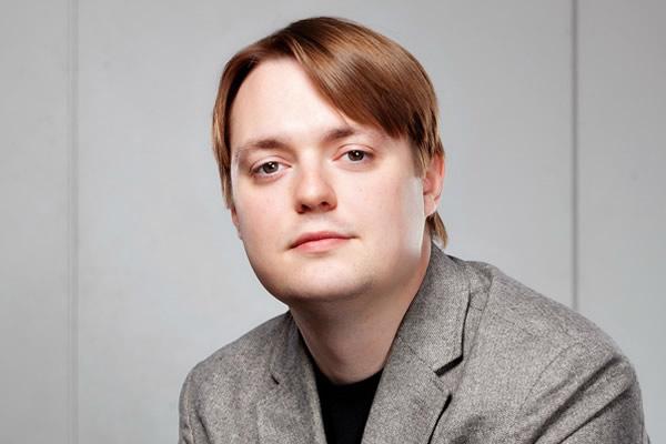 Nikita Shvetsov Kaspersky Lab39s acting Chief Technology Officer CTO