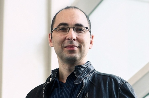 Ofer Shapiro CEO and cofounder of Vidyo