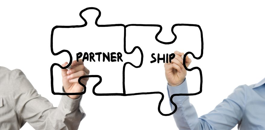 You are partnering with your customers so develop a longterm relationship with them