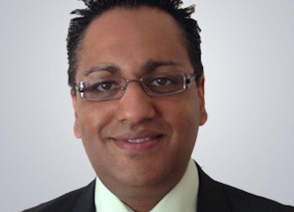 Paul Kaeley HP Enterprise Group39s Vice President of Service Providers