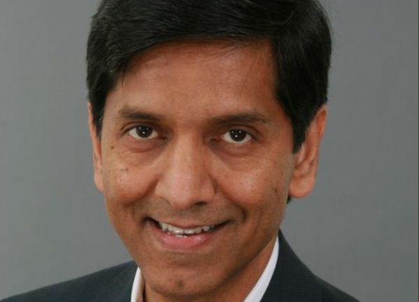 Pravin Kothari founder and chief executive officer CEO of CipherCloud