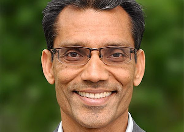 Skyhigh Networks CEO Rajiv Gupta