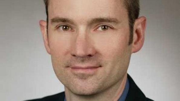 Steve Martin general manager of Azure at Microsoft