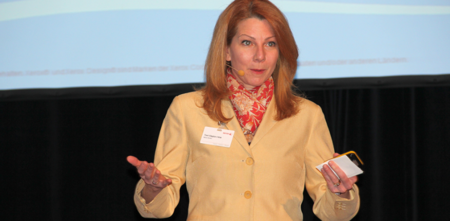 Xerox Channel Partner Operations Global Marketing and Value Proposition Vice President Toni ClaytonHine says the company39s strategy is expand connect and simplify