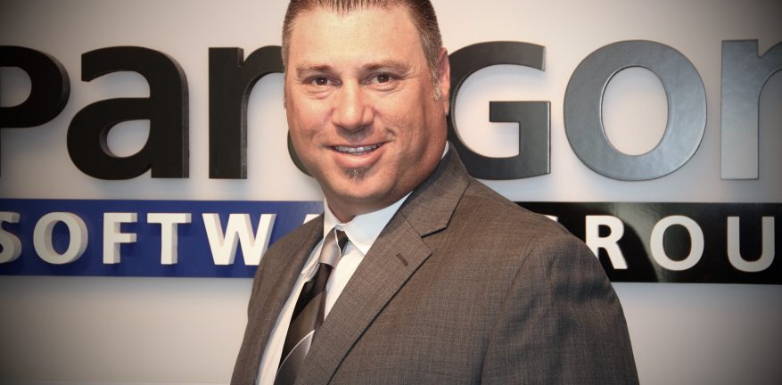 Paragon Channel Sales Director Yudy Vinograd says this new channel program is built around protecting margins for MSPs