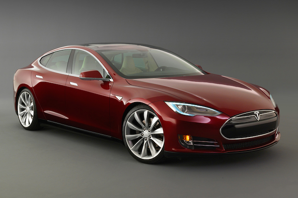 McAfee MFE is offering a Tesla TSLA prize package worth 90000 to encourage its partners to sell its Next Generation Firewall solution