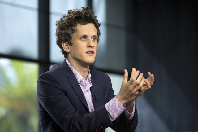 Box CEO Aaron Levie has been known for taking swipes at Microsoft39s SharePoint solution