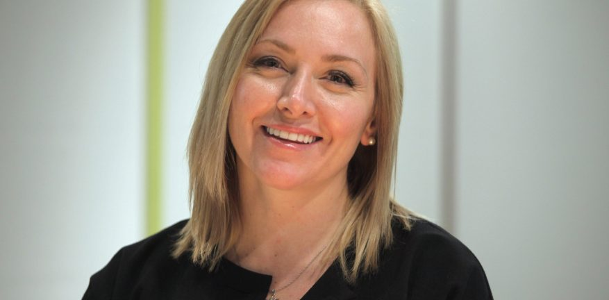 Good Technology CEO Christy Wyatt told MSPmentor back in March that her company is focused on solving customer problems