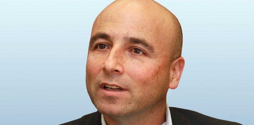 Clarizen CEO Avinoam Nowogrodski says organizations are transforming through enterprise work collaboration