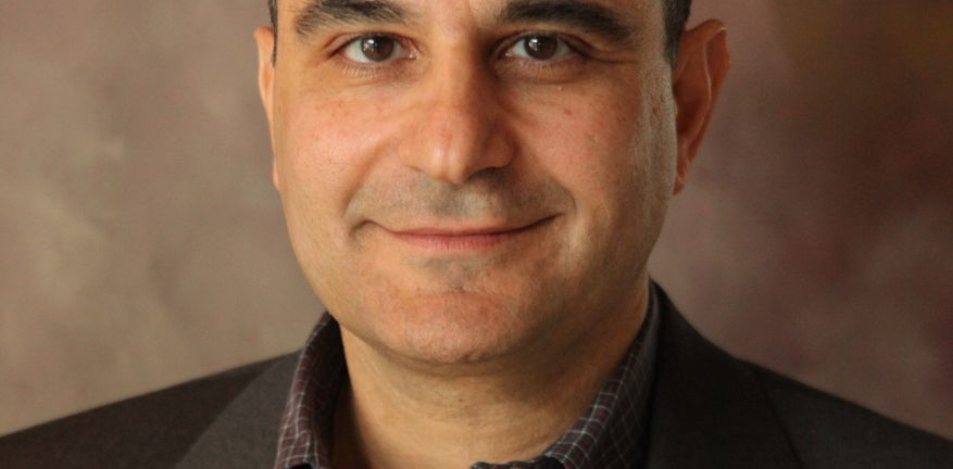 Codero Hosting CEO Emil Sayegh says the company will most likely build its next data center in Western Europe