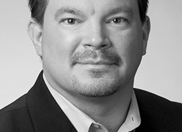 Scott Zahl vice president and general manager Advanced Computing Division at Ingram Micro US