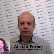 GFI Max General Manager Alistair Forbes talks to MSPmentor about the new Web Protection capability available right in the company39s Remote Management platform dashboard