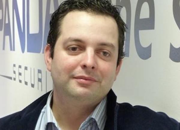 PandaLabs Technical Director Luis Corrons