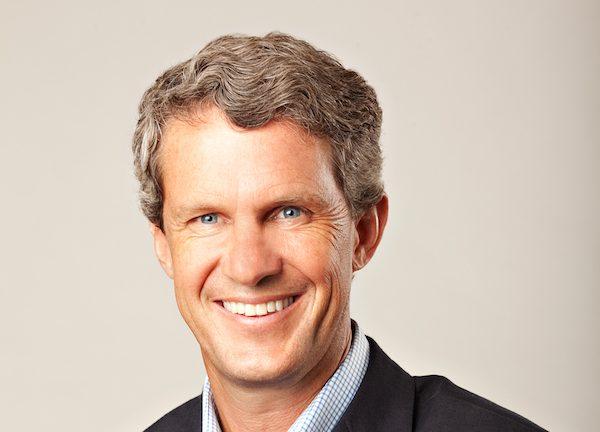 Synoptek Chief Executive Officer Tim Britt