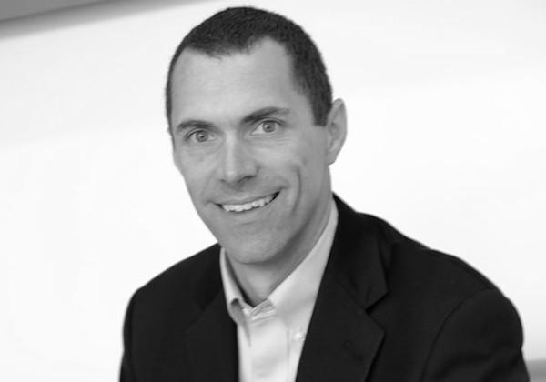 Jay Parker president Lenovo North American Operations