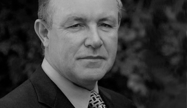 John Sims president of BlackBerryrsquos enterprise division