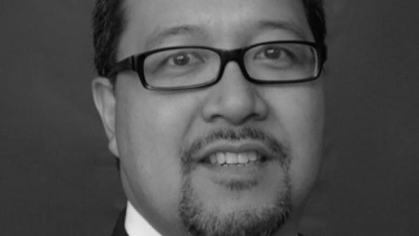 Keao Caindec Chief Marketing Officer 365 Data Centers