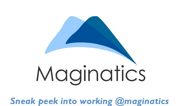 Maginatics says its the lastest version if its platform delivers a variety of new features