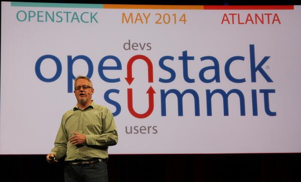 Mark Collier COO of OpenStack Foundation