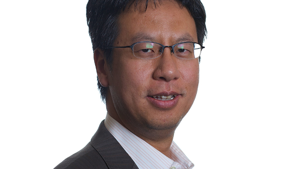 Michael Xie founder CTO and president of Fortinet