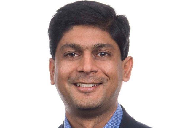 Rohit Gupta Alert Logic39s vice president of business development