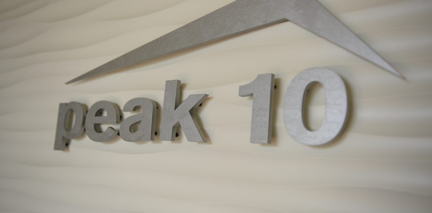Peak 10 is the first in the Americas to achieve Cisco Powered DRaaS Certification