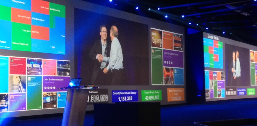 Citrix continued its focus on providing customers with the ultimate mobile workspace