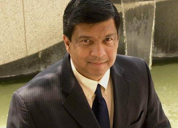 GOVonomy Managing Partner Nitin Pradhan