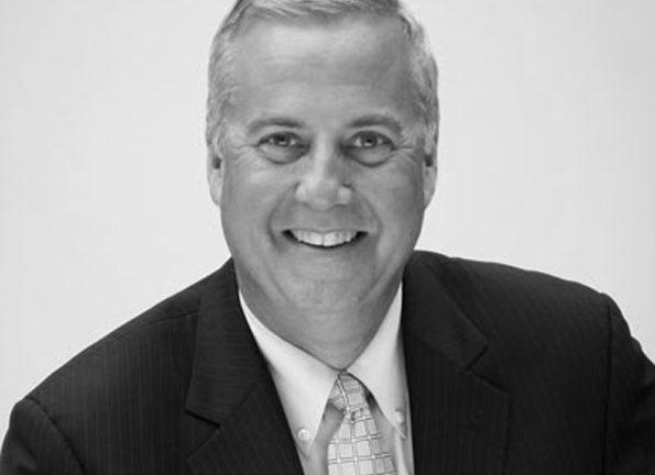 Frank Rauch vice president Americas Partner Organization VMware