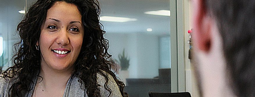 SherWeb Hosted Exchange Product Manager Rima Hatoum says the company39s takes e valueadded services seriously