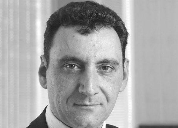 Steve Nola Dimension Data group executive