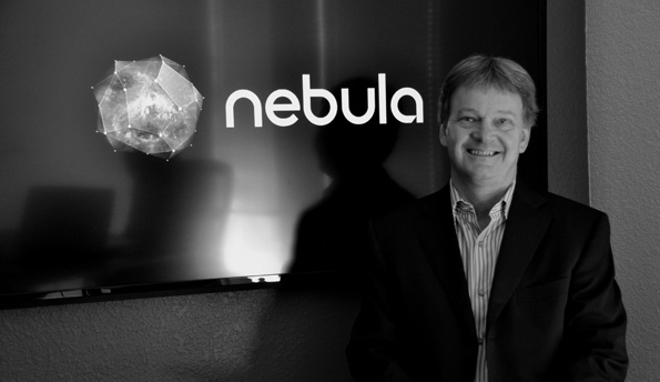 Gordon Stitt CEO of Nebula