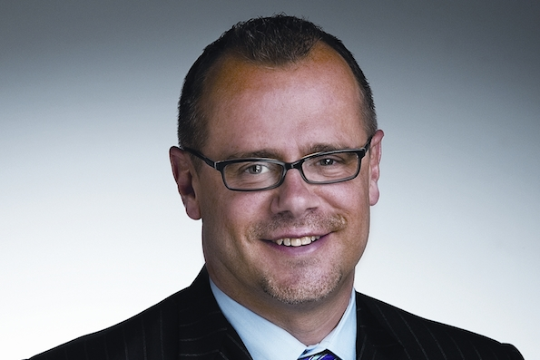 Logicalis Chief Executive Officer Vince DeLuca