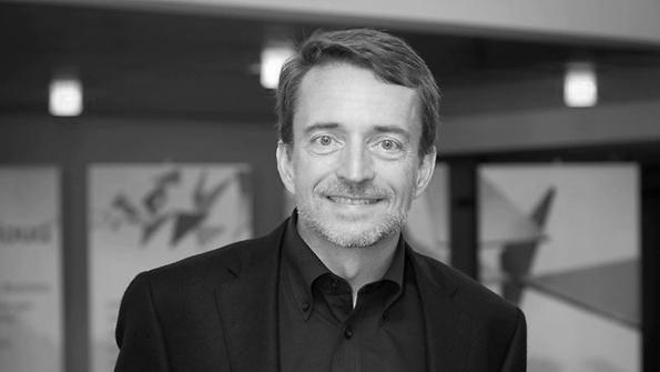 Pat Gelsinger CEO of VMware