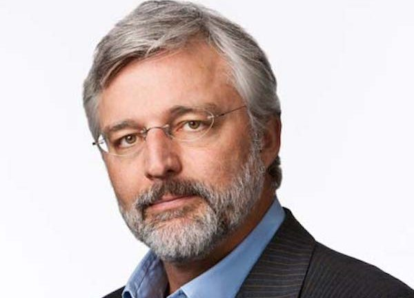 NetSuite Chief Executive Officer CEO Zach Nelson