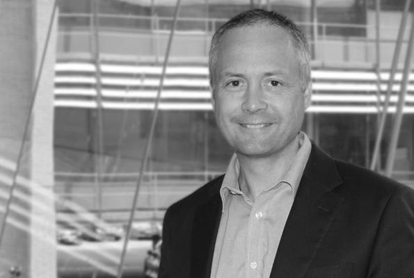 John Benecke CFO of Relayware