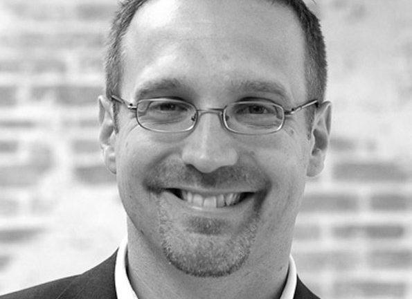 Scott Kinka chief technology officer Evolve IP