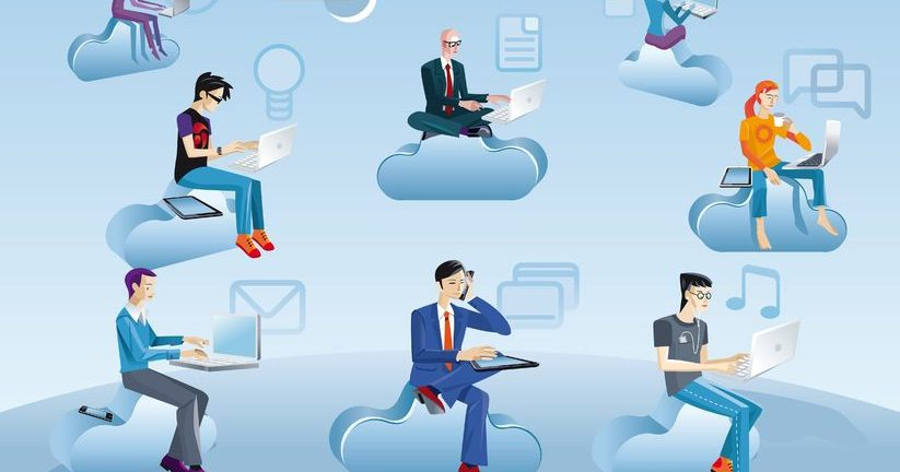 Businesses leveraging cloud are looking for ways to adopt more cloud services