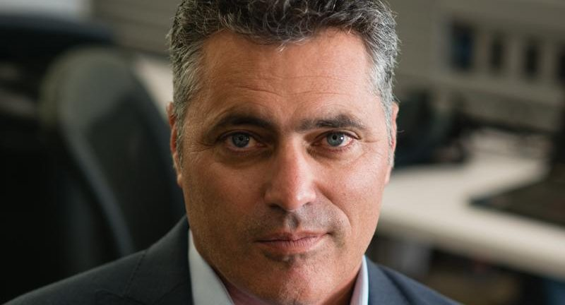 Cloudera CEO Tom Reilly says data security has become a top concern for businesses