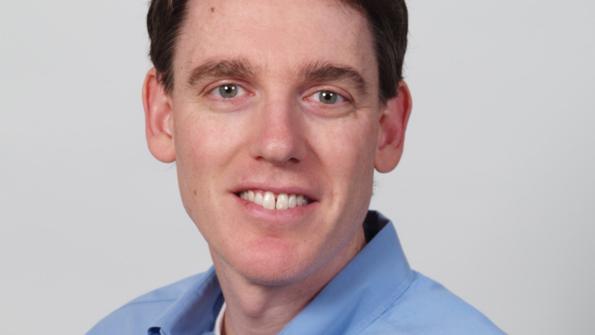 Craig Sowell senior vice president of Global Marketing at Datapipe